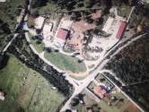 Земельный участок строительного назначения Štinjan, Pula, 6.963m2
