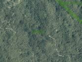 Nicht-strukturelle Land Bribir, Vinodolska Općina, 3.848m2