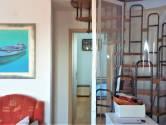 Istra, Kaštel - Buje, lijepi stan na mirnoj lokaciji s odličnim pogledom.