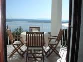 DRAMALJ-CRIKVENICA-Apartman 39m2 s prekrasnim pogledom na more!