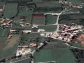 Loborika, 780m2 građevinskog zemljišta s prijavljenom gradnjom!!!