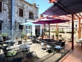 PULA, CENTAR, RIVA, dva stana na fantastičnoj lokaciji
