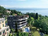 OPATIJA, stan ( APP 07 ) sveukupne površine 60 m2, u luksuznoj novogradnji!