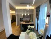 Istra, Pula, Vidikovac, novouređeni i opremljeni stan 85 m2