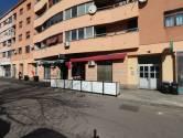 Črnomerec, ulični poslovni prostor, (Međimurska), 57m2
