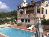 Villa Singola/Casa Vacanza Strpačići, Višnjan, 150m2