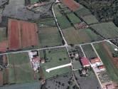 Pula, Jadreški, građevinsko zemljište, 471m2