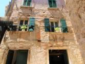 Rovinj,centar,kuća na 5 etaža-154m2, idealna za hotel+poslovni prostor