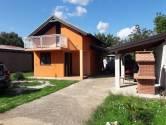 Istra, okolica Marčane, novija kuća