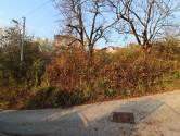Markuševec, građevinsko zemljište, 640m2