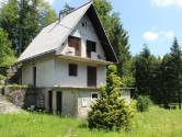Дом Crni Lug, Delnice, 145m2