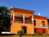 LOVRAN- kuća sa 5 apartmana, pogledom na more, 580 m2 okućnice, 7 parkirnih mjesta