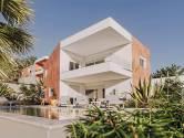 Kostrena, luksuzna kuća sa bazenom, garažom i teretanom