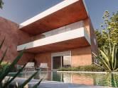 Kostrena, luksuzna villa sa bazenom, garažom i teretanom