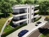 OTOK KRK,NJIVICE moderni dvoetažni apartmna u novogradnji