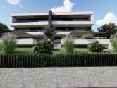 Rijeka-Srdoči, luksuzna novogradnja 124m2 sa garažom