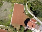 ISTRA, FILIPANA - Kuća 130m2 + građevinsko zemljište 1385m2