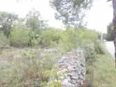Istra, istočna obala, Rakalj, građevinsko i poljoprivredno zemljište