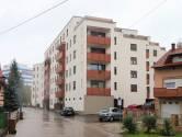 Zagreb, Špansko, novogradnja, stan s vrtom i GPM, 81m2