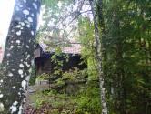 Matulji-Zvoneća-kućica za odmor