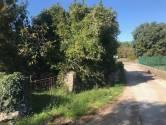Otok Krk,Bajčić,građevinski teren s idejnim projektom i plaćenim komunalijama