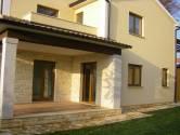 Villa Singola/Casa Vacanza Kaštelir, Kaštelir-Labinci, 123,17m2
