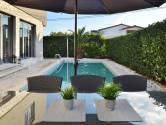 Poreč: Moderna luksuzna vila sa bazenom
