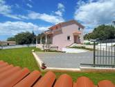 Istra, Kaštelir - Samostojeća kuća sa bazenom i predivnim pogledom