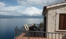 Villa na stijeni nad morem