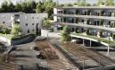 Grad Krk, novogradnja  –  moderan dvosoban stan na odličnoj lokaciji!