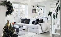 Nekoliko zadivljujućih, ali vrlo jednostavnih ideja za božićno ukrašavanje doma