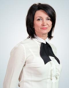 Silvija Panuccio