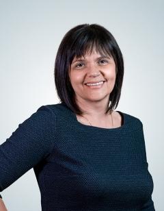 Marina Mudrovčić