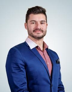 Mijo Radovčić, mag. oec.
